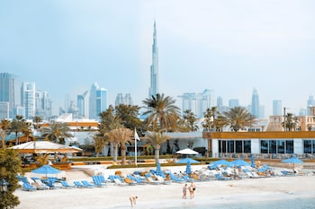 Fotografia hotela (Dubai Marine Beach Resort & Spa) v meste Dubaj