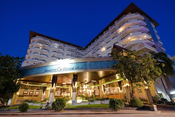 Picture of Jomtien Thani Hotel in Pattaya