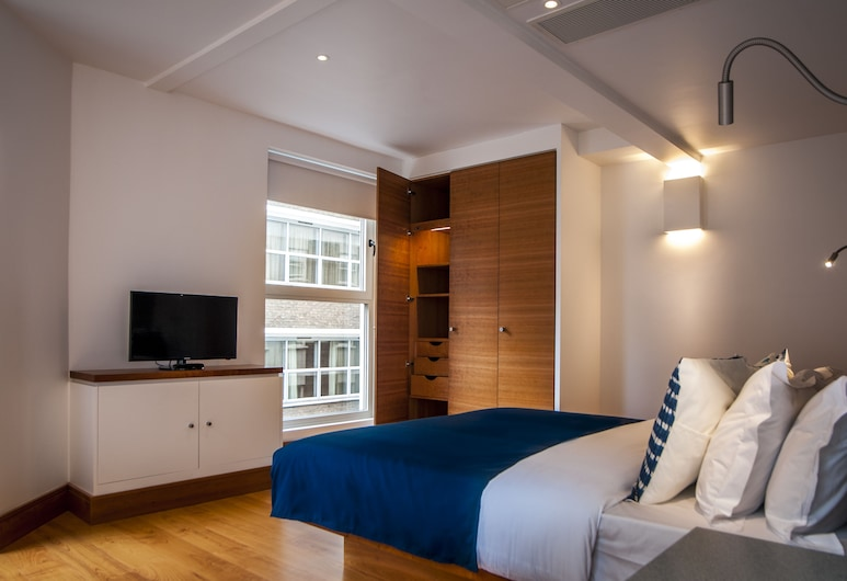 Native Tower Hill, London, Apartment, 1 Bedroom, Room