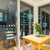 Premium Studio - Living Area