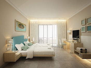 Book this In-room accessibility Hotel in Mellieha