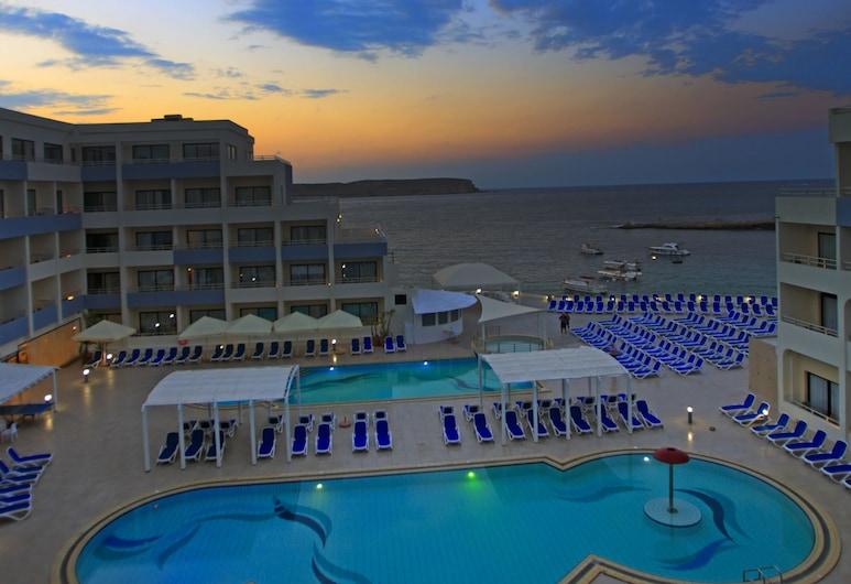 LABRANDA Riviera Hotel & Spa, Mellieha, Ansicht von oben