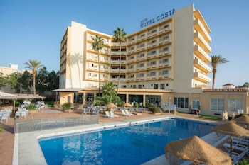 Picture of Hotel Royal Costa in Torremolinos
