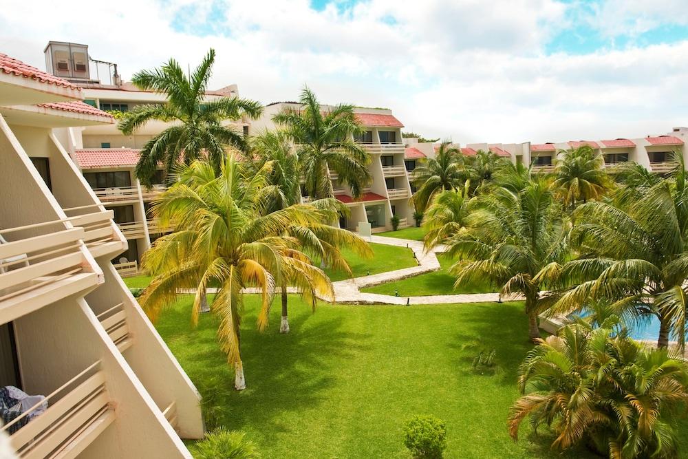 Book Ocean Spa Hotel Cancun All Inclusive in Cancun | Hotels.com