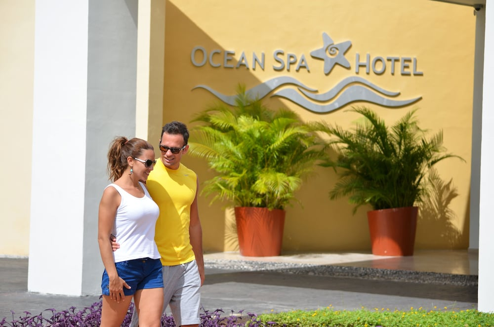 Ocean Spa Hotel All Inclusive, Cancun