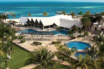 Foto del Ocean Spa Hotel Cancun All Inclusive en Cancún