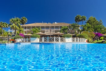 Picture of Lindner Golf & Wellness Resort Portals Nous in Calvia