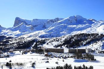Selline näeb välja Résidence Le Bois d'Aurouze, Saint-Etienne-en-Devoluy