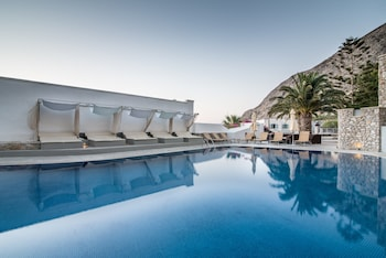 Picture of Antinea Suites and Spa Hotel in Santorini Island