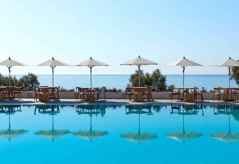 Kamari Beach Hotel, Santorini