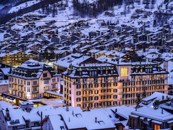 Picture of Mont Cervin Palace in Zermatt