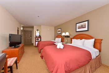 Picture of Country Inn & Suites by Carlson, Stone Mountain in Stone Mountain