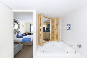 Obrázek hotelu Seagulls Resort ve městě Belgian Gardens