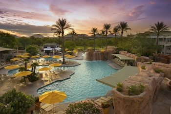 Φωτογραφία του Marriott's Canyon Villas, Φοίνιξ