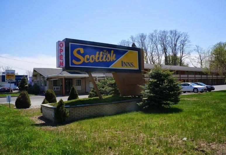 Scottish Inns Albany, Albany