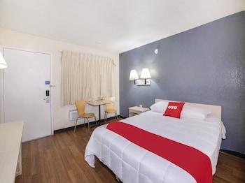 Foto Hotel Ridgecrest - 535 South China Lake di Ridgecrest