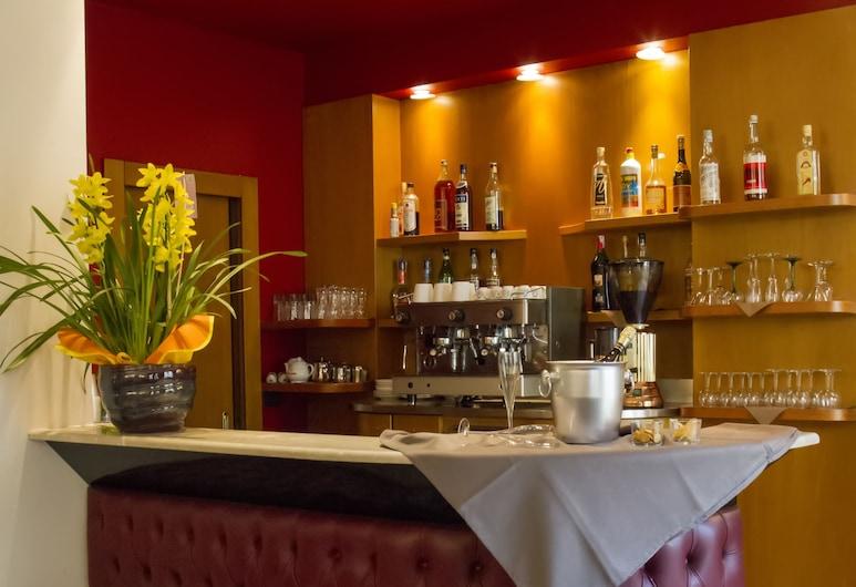 Hotel Continental, Turín, Hotelový bar