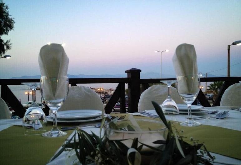Avra Hotel, Rafina-Pikermi, Outdoor Dining