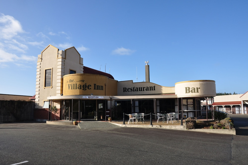 The Village Inn Hotel Te Anau