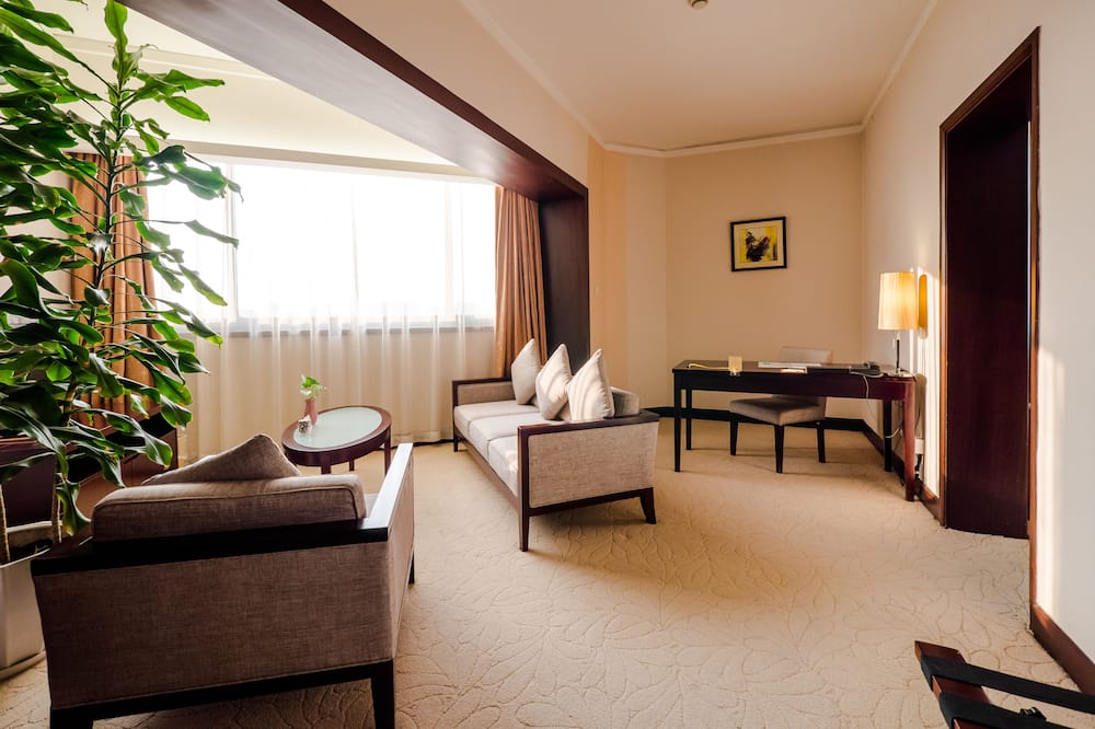 Executive-Suite - Zimmer
