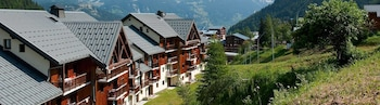 Picture of Madame Vacances Residence Le Chalet du Thabor in Modane
