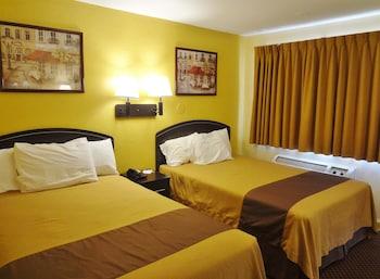 哥茲波羅戈爾茲伯勒美洲最佳價值酒店的圖片