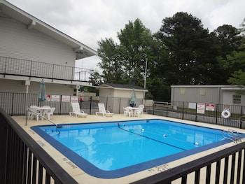 Picture of Americas Best Value Inn Goldsboro in Goldsboro