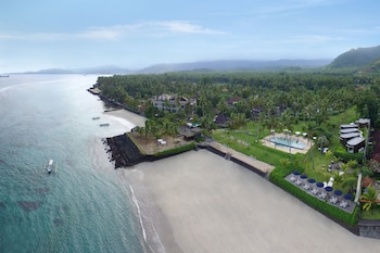 Picture of Candi Beach Resort and Spa in Manggis