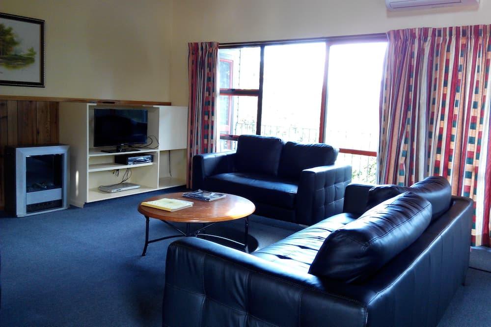 Room, 2 Bedrooms (Unit) - Bilik Rehat