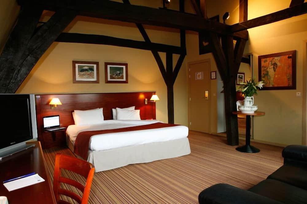 Phòng dành cho gia đình, 2 giường đơn, Không hút thuốc - Phòng