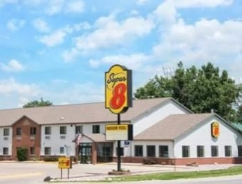 Picture of Super 8 - Fairfield in Fairfield