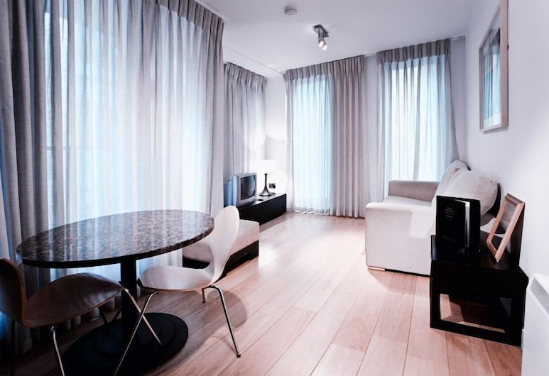 My Place Hotel, Δουβλίνο, Περιοχή καθιστικού