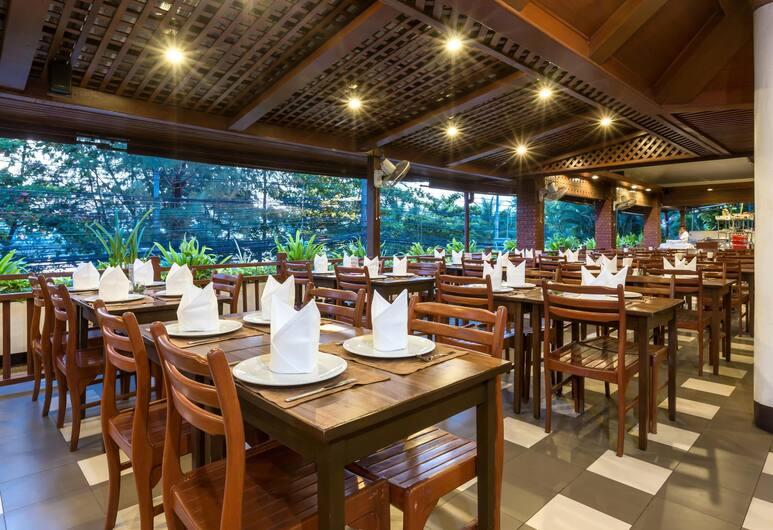 Best Western Phuket Ocean Resort, Karon, Restaurant