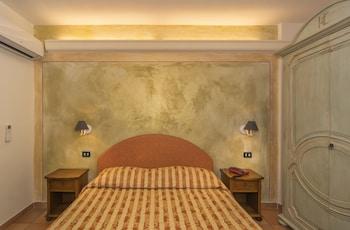 ภาพ Hotel Da Carlos ใน ลูกา