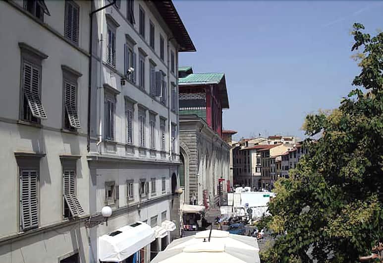Hotel Regina, Florence