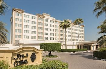Sharjah bölgesindeki Coral Beach Resort - Sharjah resmi