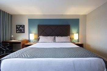 Fotografia hotela (Hotel Universel Montreal) v meste Montreal