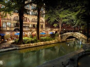 Foto del Mokara Hotel & Spa San Antonio en San Antonio