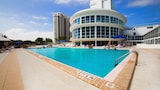 Choose this Apart-hotel in Miami Beach - Online Room Reservations