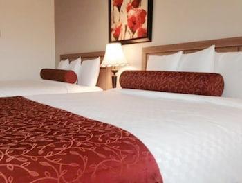 Gode tilbud på hoteller i Magog