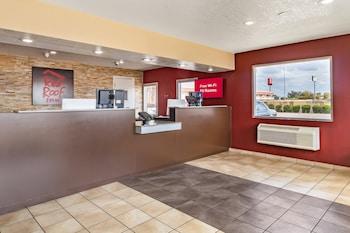 Phoenix bölgesindeki Red Roof Inn Phoenix - Midtown resmi
