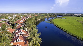 Picture of Hoi An Riverside Resort & Spa in Hoi An