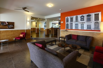 Foto van Casa Andina Standard Miraflores San Antonio in Lima