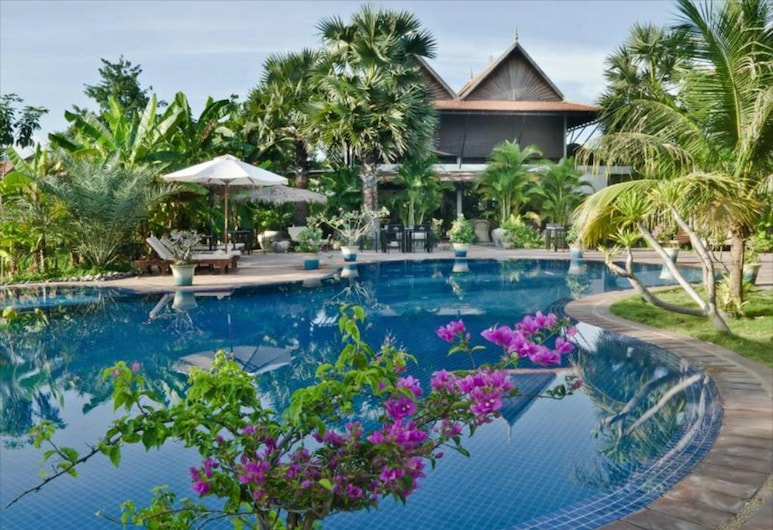 Battambang Resort, Battambang