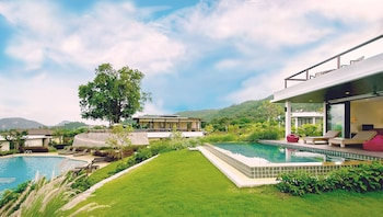 Foto van The Spirit Resort Hua Hin in Hua Hin