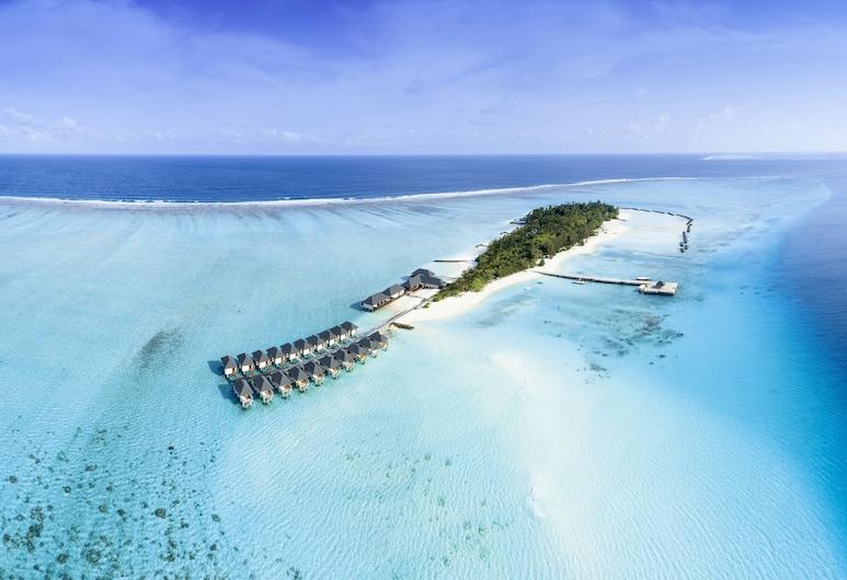 馬爾代夫夏日島嶼酒店, 斯耶拉富斯島