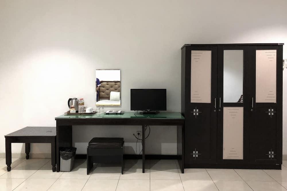 Kamar Standar - Area Keluarga