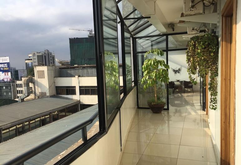 Hotel Emerald, Nairobi