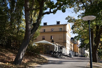 Choose This Cheap Hotel in Stockholm
