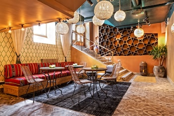 Picture of Sofo Hotel in Stockholm